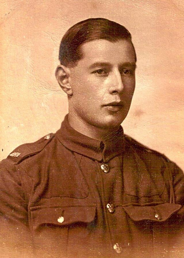 Percy Compton